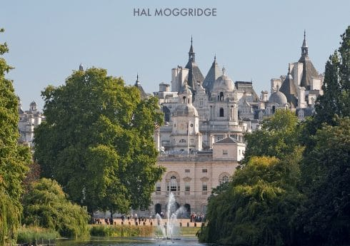Slow Growth by Hal Moggridge